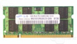 Память для ноутбука Original SAMSUNG DDR2 SODIMM 1Gb PC2-5300S (M470T2953EZ3-CE6